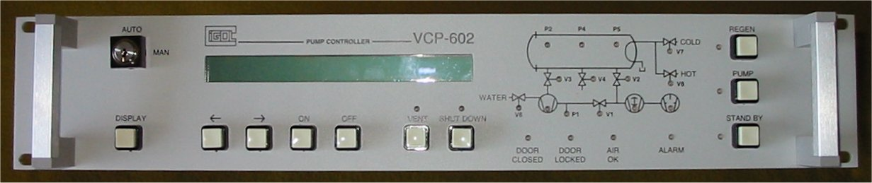 Photograph of VCP_602