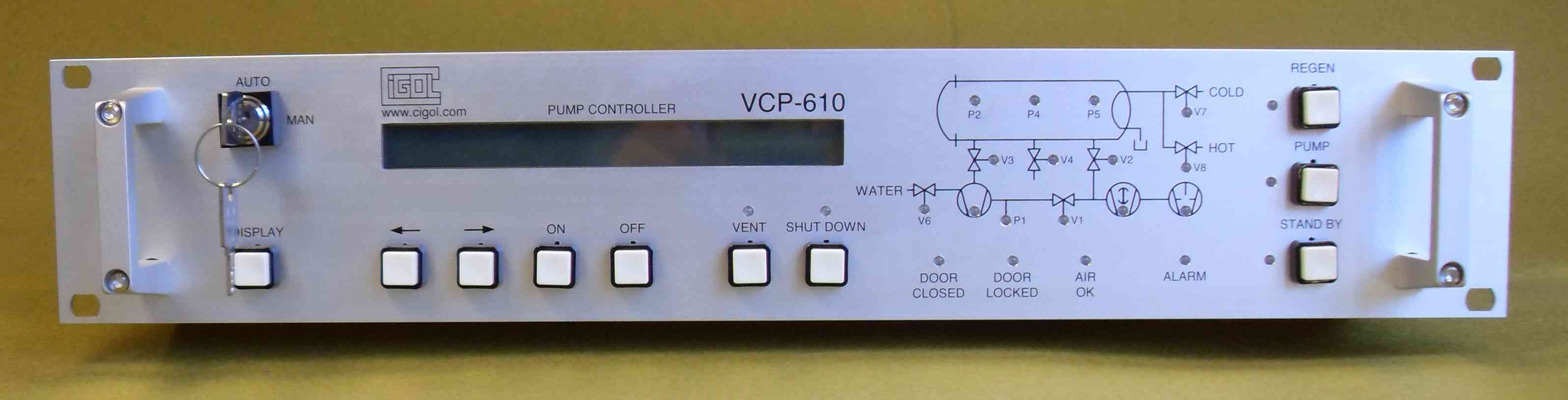 Photograph of VCP_610